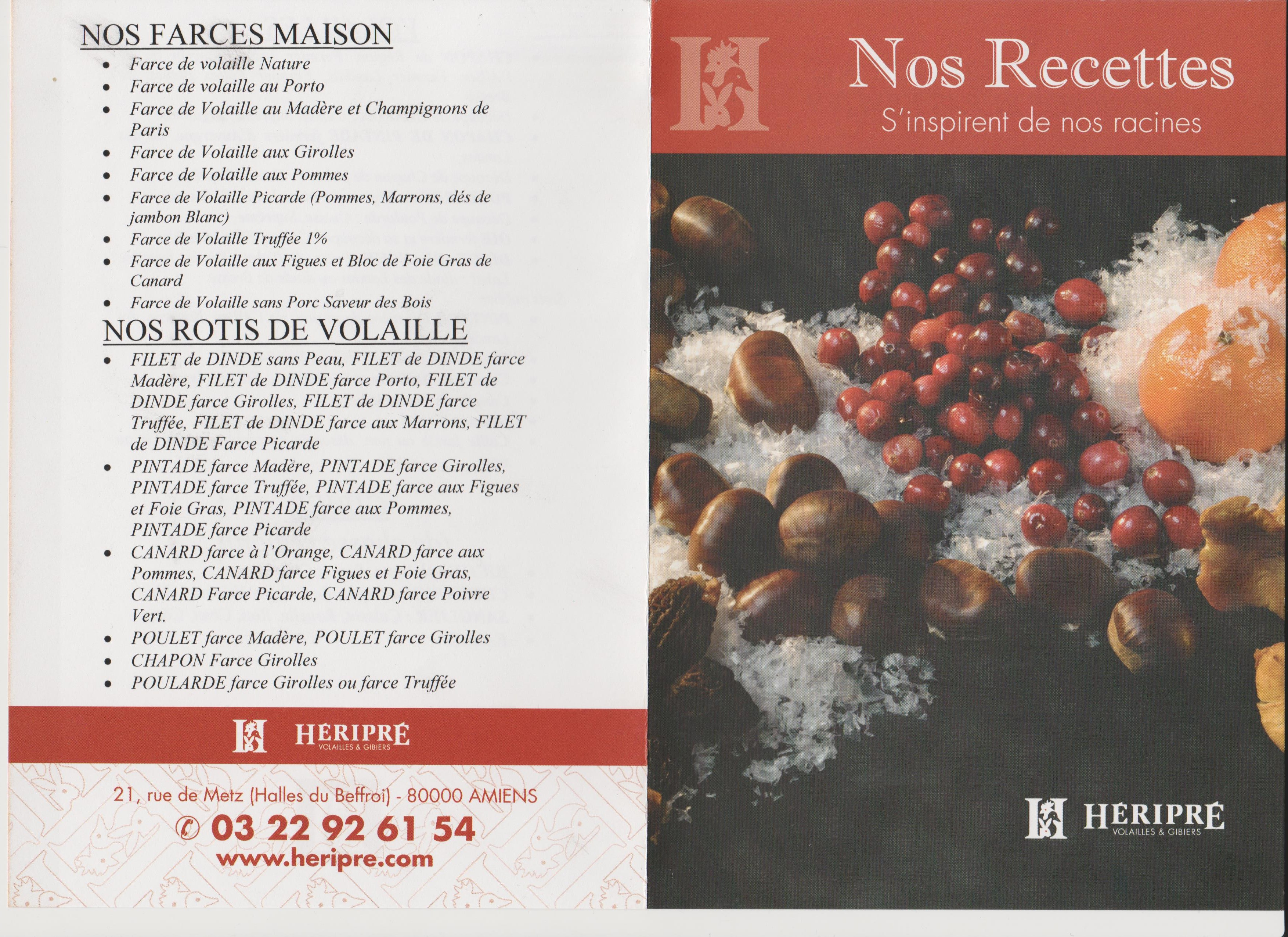 Catalogue Héripré Noël 2015 (2)
